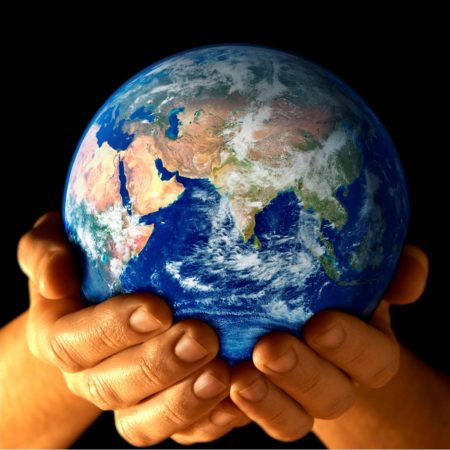 God's Mission, Our Mission – God's World – Legacurry Presbyterian Church