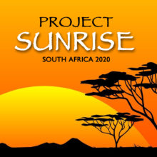 Project Sunrise