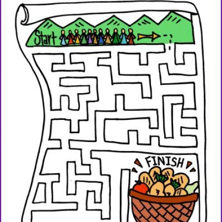 Joseph maze