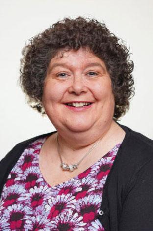 Helen Gault